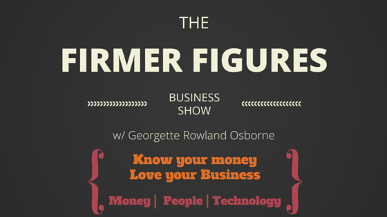 FFS000:Firmer Figures Business Show Promo
