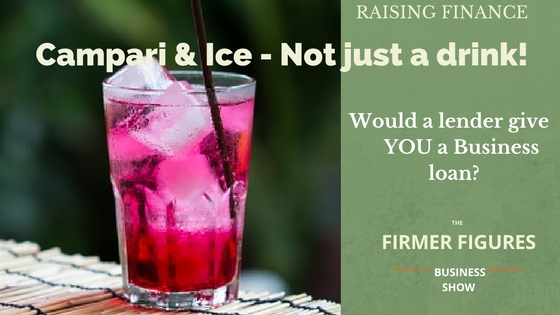 FFS019:Campari & Ice – Not Just a Drink, But a Way to Get Money